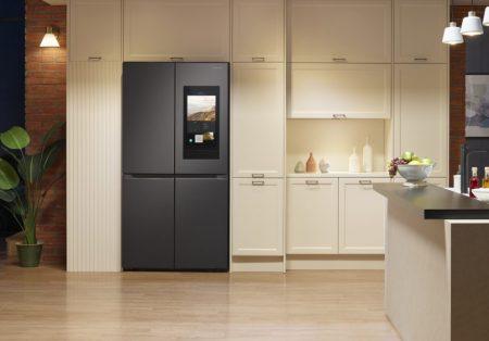 CES 2021: Samsung apresenta plataforma que ajuda a planejar jornada culinária
