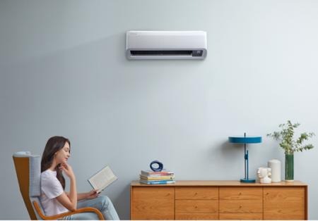 Samsung: Ar-Condicionado usa inteligência artificial para identificar hábitos e pode ser comandado até por uma TV
