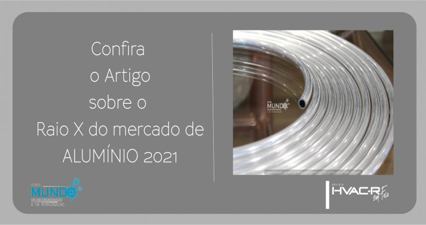 ARtigo mercado de alumínio 2021