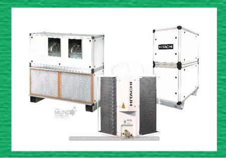 Johnson Controls-Hitachi amplia linha PrimAiry com conceito de configuração modular