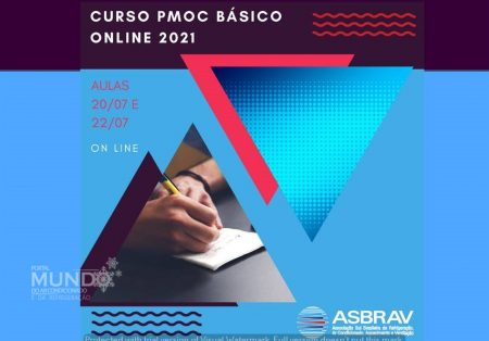 Prepare-se: em julho tem Curso Online sobre PMOC de AC
