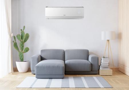 Conforto no inverno: conheça 4 benefícios do AC quente e frio