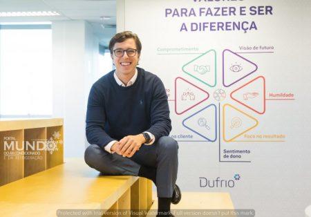 Expansão: Depois de MS, Dufrio inaugura nova loja em São Paulo