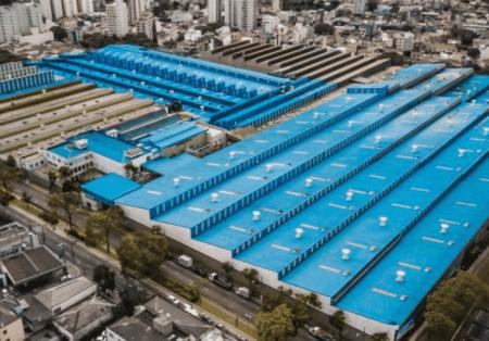 Termomecanica investe US$ 25 milhões em nova fábrica de vergalhões de Alumínio