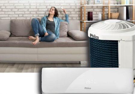 Inmetro suspende venda de AC Philco com nível de eficiência abaixo do mínimo