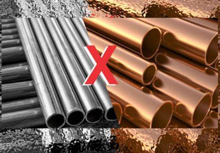 ARTIGO: As diferentes aplicações do Alumínio e do Cobre para o setor de refrigeração. Por Ricardo de Luca*